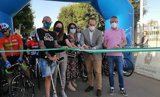 Vuelta Ciclista a Carboneras (2ª etapa)