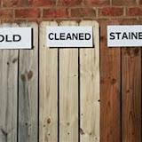 Fence Staining McKinney TX | Handyman McKinney 469-714-3171