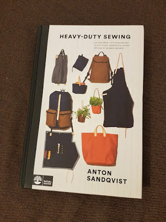 Heavy Duty Sewing av Anton Sandqvist