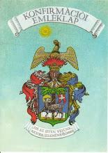 Photo: A Református egyház címere