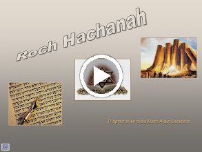 Video: Roch hachana