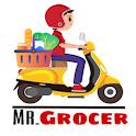Mr. Grocer icon