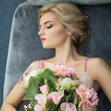 Wedding photographer Natasha Dremova (natasha7309). Photo of 04.12.2016