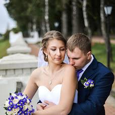 Wedding photographer Darya Semenova (semenovaph). Photo of 15.11.2017