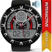 Watch Face - Dual Interactive