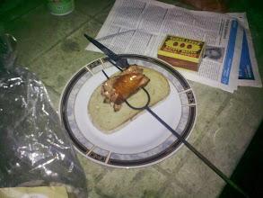 Photo: přišel hlad