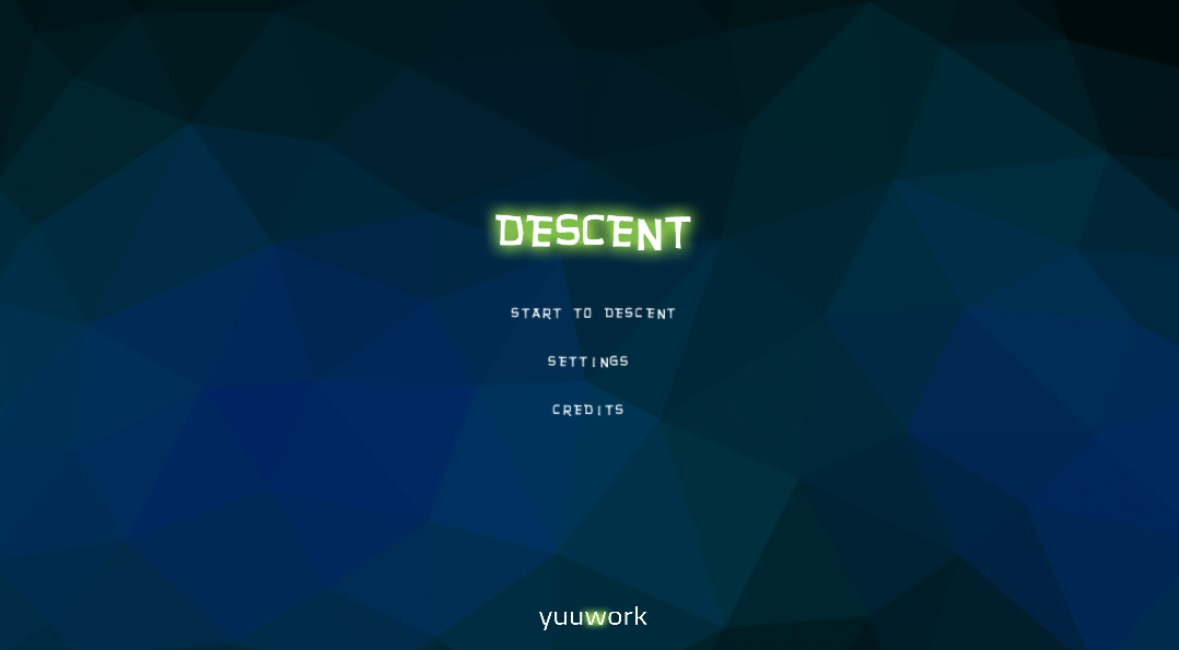 Descent- screenshot