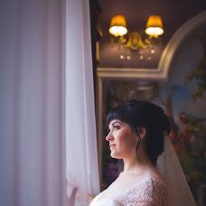Wedding photographer Stepan Kuznecov (stepik1983). Photo of 28.03.2016