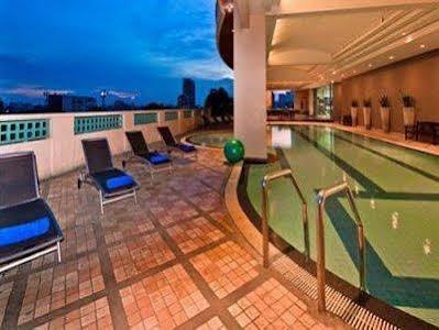 Somerset Park Suanplu Bangkok Hotel