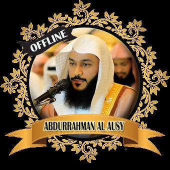 Mod Hacked APK Download Abdurrahman Al Ausy Full Quran MP3 Offline 1 0 2