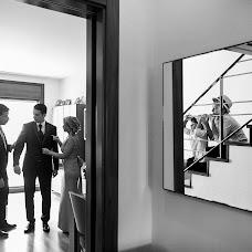 Fotógrafo de bodas Albert Balaguer (ALBERTBALAGUER). Foto del 22.12.2016