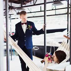 Wedding photographer Nina Ivanova (ivanova12). Photo of 24.02.2016