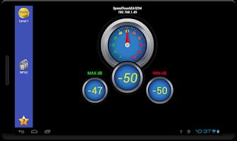 Screenshot of WIFI Optimizer PRO
