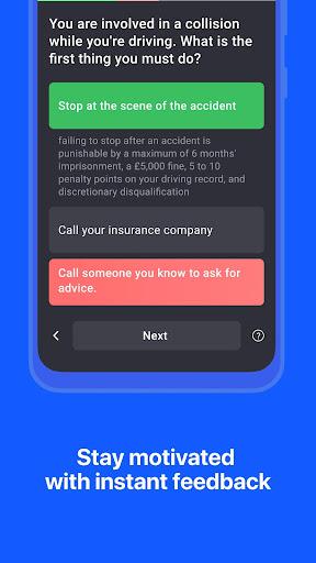 Driving Theory Test Genius UK 3.2.5 screenshots 5