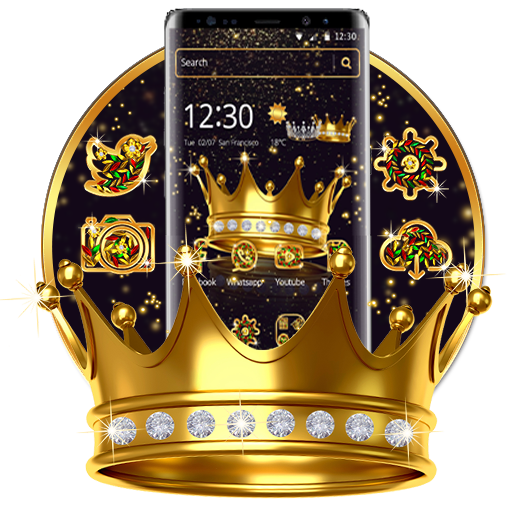 Royal Crown Theme 1.1.4