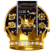 App Royal Crown Theme APK for Windows Phone
