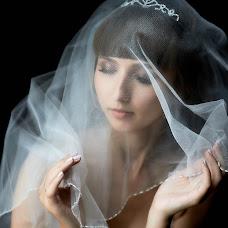 Wedding photographer Dmitriy Burcev (burtcevfoto). Photo of 14.08.2017
