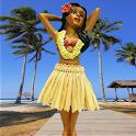 Hula Doll icon