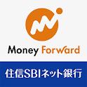 マネーフォワード for 住信SBIネット銀行 icon