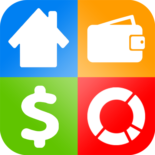 pFinance - 个人理财、家庭预算、家庭会计、财务分析 財經 App LOGO-APP試玩
