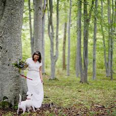 Wedding photographer Maja Brand (MajaBrand). Photo of 16.03.2018