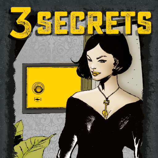 3 Secrets Icon