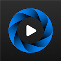 360VUZ: Watch 360° Live Stream & VR Video 3D Views icon