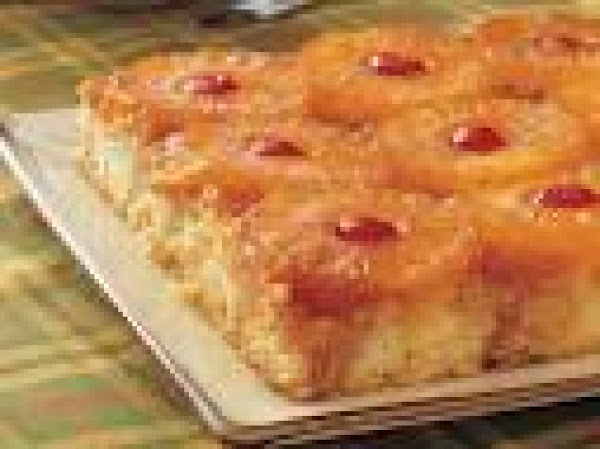 Pineapple Sheet Cake Recipe