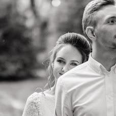 Wedding photographer Konstantin Zaripov (zaripovka). Photo of 06.10.2018