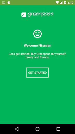 KISAN Greenpass for PC
