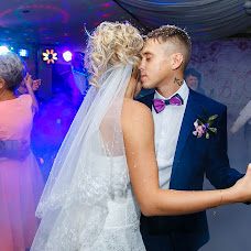Wedding photographer Ildar Kudabaev (ildar123). Photo of 24.01.2017