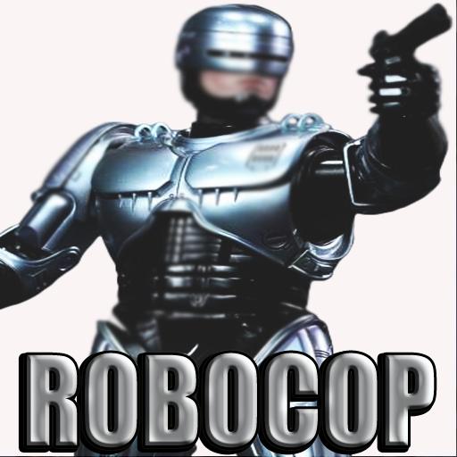 Cheat Robocop