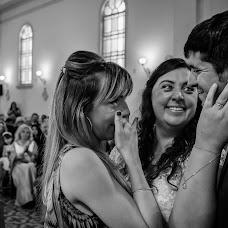 Fotógrafo de bodas Ariel Haber (haber). Foto del 09.03.2016