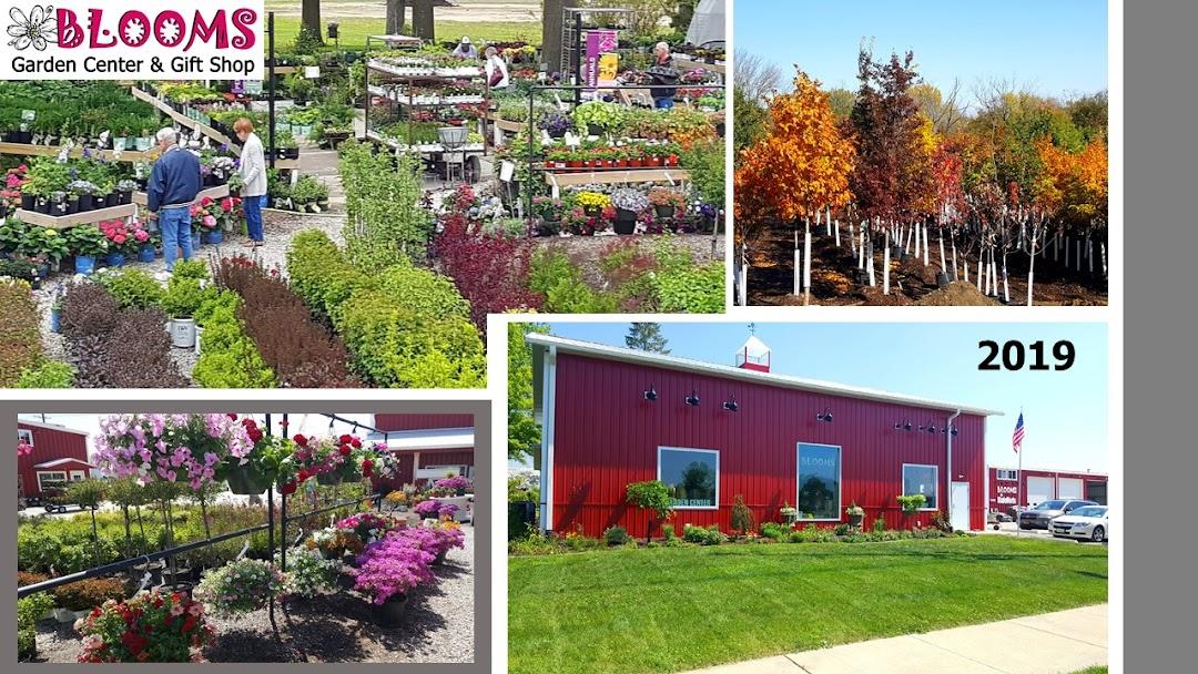 Blooms Garden Center Nursery Gift, Blooms Garden Center