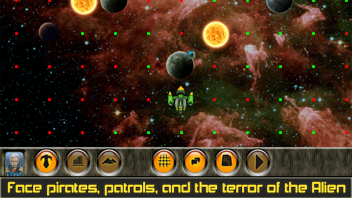 Code Triche Star Traders RPG  APK MOD (Astuce) screenshots 3