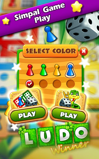 Ludo Game : Ludo Winner screenshots 5