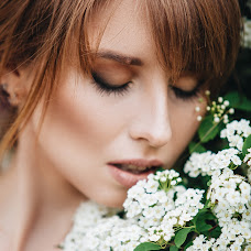Wedding photographer Anastasiya Baranova (Myanastasy). Photo of 07.06.2018
