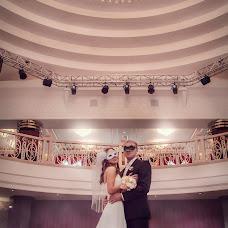 Wedding photographer Tatyana Khoroshevskaya (taho). Photo of 11.06.2015