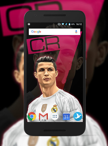 Best Ronaldo Wallpapers 1.0 screenshots 2