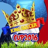 King Soccer Cup 2016