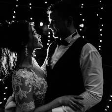 Wedding photographer Dmitriy Abashin (DmitriyAbashin). Photo of 17.05.2017