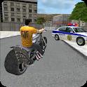 City theft simulator icon