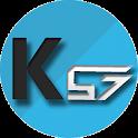 KING ROM S7 EDGE icon