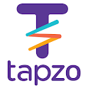 Tapzo: Cabs, Food, Recharge icon