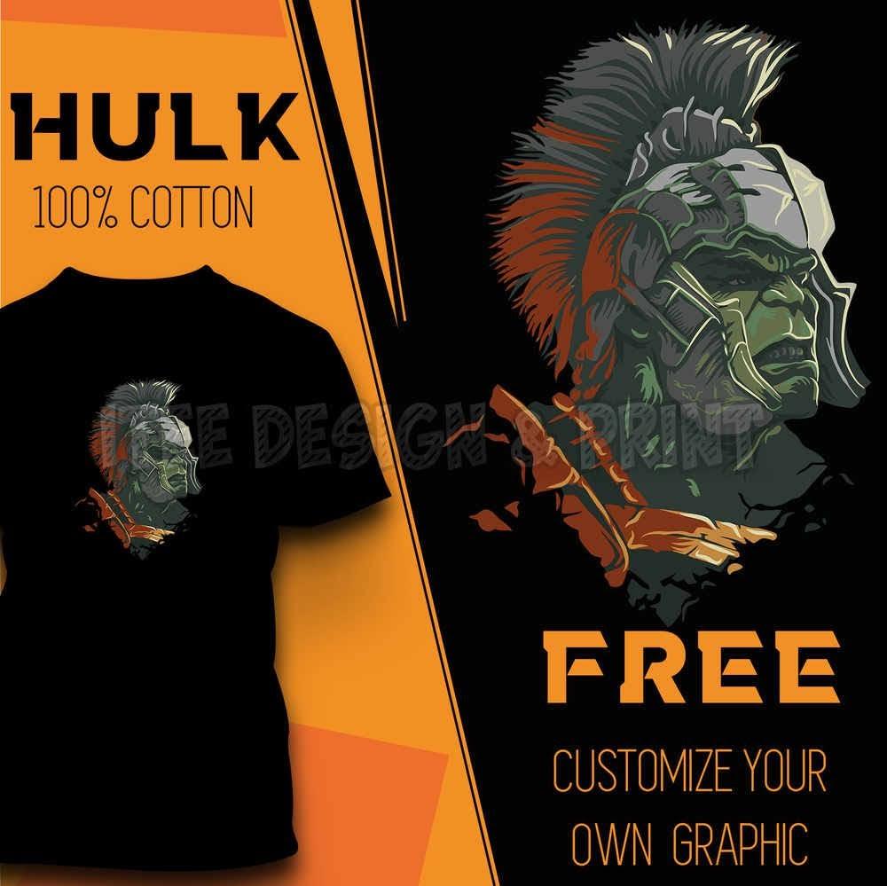 hulk - 5 6