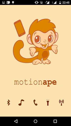 MotionApe