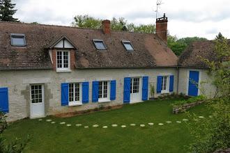 Photo: Nous sommes déjà arrivés en Bretagne ?