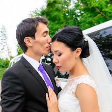 Wedding photographer Dmitriy Shukov (shukov75). Photo of 20.08.2015