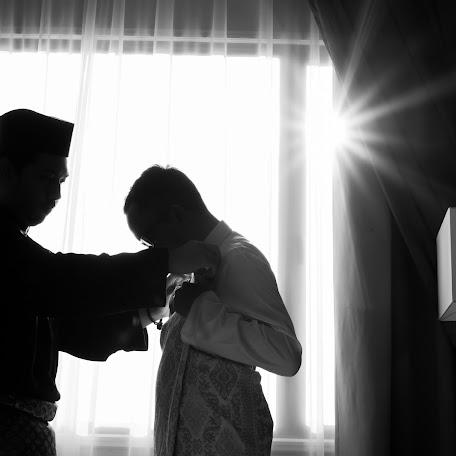Wedding photographer Azizi Sabu (ggsabu85). Photo of 10.09.2017