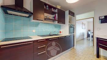Appartement 3 pièces 71,29 m2